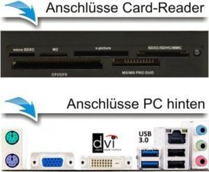 Gaming-Multimedia COMPUTER-3 Jahren Garantie-Quad-Core-AMD A8-7600-02