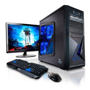 Komplett-PC Gaming-PC Six-Core AMD FX-6300-01