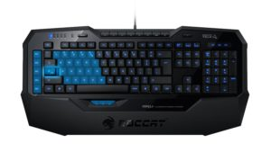 Roccat Isku Illuminated Gaming Tastatur-USB-05