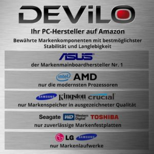 DEViLO PC-Set 1238-tastatur-test-labels-marken-02