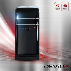 DEViLO PC-Set 1238-tastatur-test-rechner-computer-05