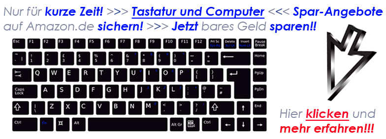 Pop Up-Tastatur-Test.net