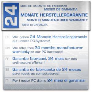 Sprint-CSL-X5766Pro-multimedia-pc-herstellergarantie-05
