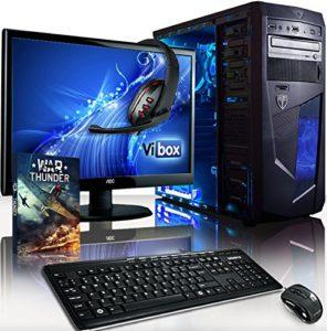 VIBOX Vision Gaming PC Computer-01